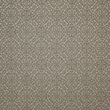 Grey Damask Decorator Fabric by Pindler