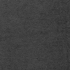 Chocolate/Charcoal Solids Decorator Fabric by Kravet