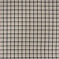 Graphite Plaid Check Decorator Fabric by Greenhouse