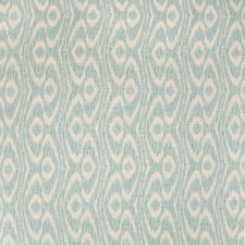 Lagoon Ikat Decorator Fabric by Greenhouse