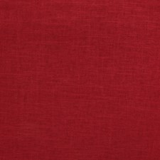Moroccan Red Solid Decorator Fabric by Greenhouse