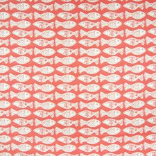 Persimmon Novelty Decorator Fabric by Greenhouse