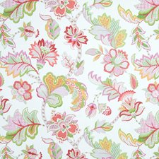 Multi Floral Decorator Fabric by Greenhouse