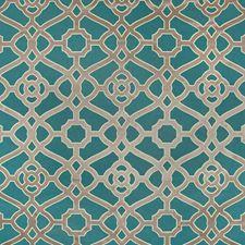 Dusk Metallic Decorator Fabric by Greenhouse