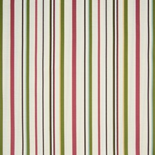 Multi Stripe Decorator Fabric by Greenhouse