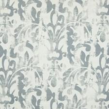 Smoke Scroll Decorator Fabric by Greenhouse