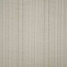 Mushroom Stripe Decorator Fabric by Pindler