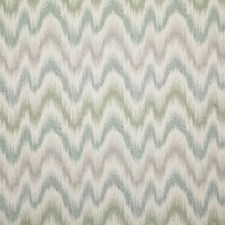 Celadon Ethnic Decorator Fabric by Pindler