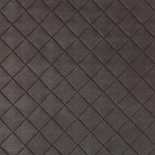 Espresso/Chocolate Diamond Decorator Fabric by Kravet