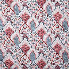 Cranberry Traditional Decorator Fabric by Pindler