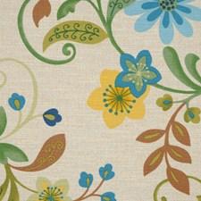Mediterranean Decorator Fabric by RM Coco