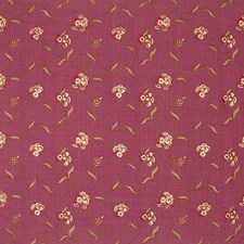 Wine Decorator Fabric by Kasmir
