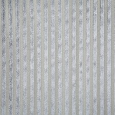 Silver Stripe Decorator Fabric by Pindler
