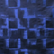 Cobalt Contemporary Decorator Fabric by Pindler