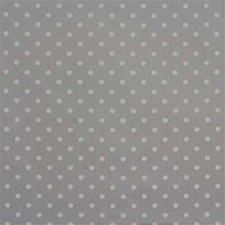 Lilac Dots Decorator Fabric by G P & J Baker