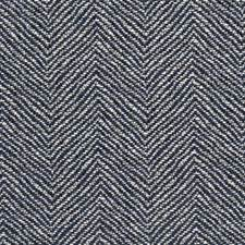 Blue Weave Decorator Fabric by G P & J Baker
