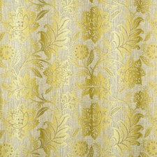 Gilt Damask Decorator Fabric by G P & J Baker