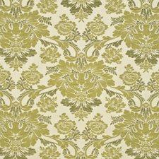 Spring Damask Decorator Fabric by G P & J Baker