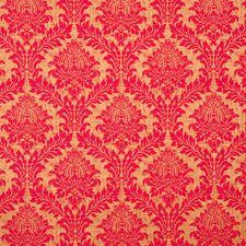 Pimpernel Damask Decorator Fabric by G P & J Baker