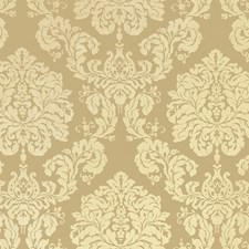 Sahara Damask Decorator Fabric by G P & J Baker