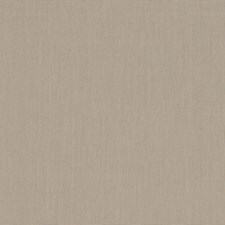 Warm Grey Solid Decorator Fabric by G P & J Baker