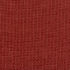 Crimson Weave Decorator Fabric by G P & J Baker