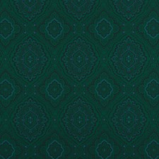 Emerald Weave Decorator Fabric by G P & J Baker