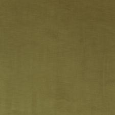 Ochre Velvet Decorator Fabric by G P & J Baker