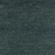Teal Velvet Decorator Fabric by G P & J Baker