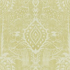 Lime Animal Decorator Fabric by Lee Jofa