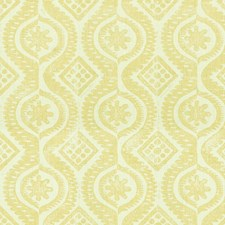 Yellow Modern Decorator Fabric by Lee Jofa