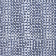 Azure Print Decorator Fabric by Lee Jofa