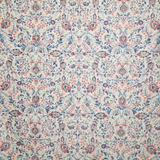 Lapis Traditional Decorator Fabric by Pindler