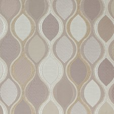Creme/Beige/Offwhite Traditional Decorator Fabric by JF