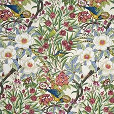Original/Multi Animal Decorator Fabric by G P & J Baker