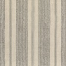 Dove Stripes Decorator Fabric by G P & J Baker