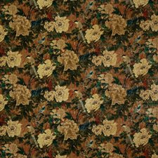 Jewel Velvet Decorator Fabric by G P & J Baker