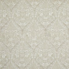 Dove Damask Decorator Fabric by G P & J Baker