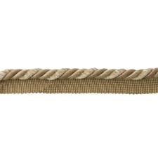 Cord Without Lip Hemp Trim by Brunschwig & Fils