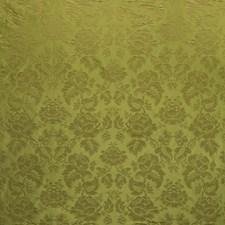 Olive Damask Decorator Fabric by Brunschwig & Fils