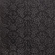 Onyx Damask Decorator Fabric by Brunschwig & Fils