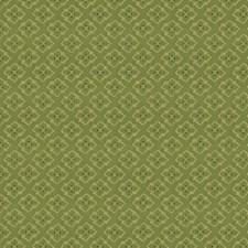 Green Decorator Fabric by Brunschwig & Fils