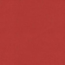 Scarlet Solids Decorator Fabric by Brunschwig & Fils