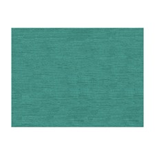 Peacock Blue Velvet Decorator Fabric by Brunschwig & Fils