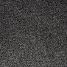 Coal Solids Decorator Fabric by Brunschwig & Fils