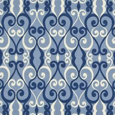 Atlantic Decorator Fabric by Kasmir