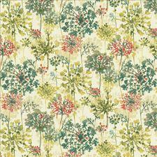 Wildflower Decorator Fabric by Kasmir