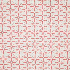 Flamingo Print Decorator Fabric by Pindler