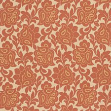 Tangerine Decorator Fabric by Maxwell