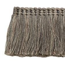 Fringe Brush Stone Trim by Pindler